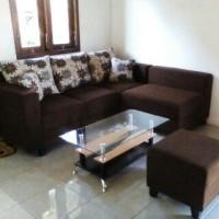 Sofa Minimalis Murah di Semarang