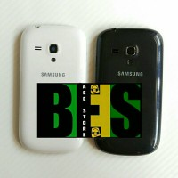 Housing Casing Fullset Samsung Galaxy S3 Mini I8190
