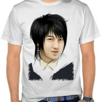 Kaos Yesung - SuJu Super Junior (NM1B2)