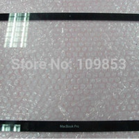 LCD Screen Front Glass for Apple MacBook Pro 13 inch Unibody A1278