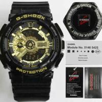 G Shock GA110GB-1A ori bm