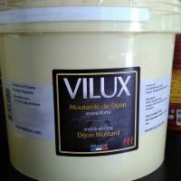 Vilux Mustard Extra Strong / Dijon / Mustard Pasta
