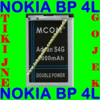 harga Baterai Nokia Bp4l Bp 4l Mcom M Com Batrai Batre Battery Batere Tokopedia.com