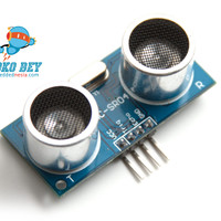 HC-SR04 HCSR04 Distance Sensor - Sensor Jarak Ultrasonik