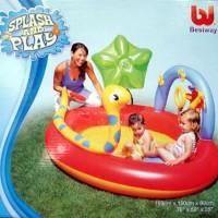 Jaminan Mutu Kolam Bestway Ulat Kolam Renang Bayi / Baby Bath tub / Pe
