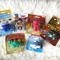 Mainan Anak Balita Murah Puteran toys kingdom