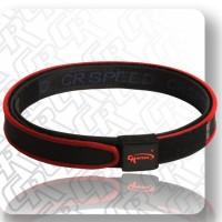 CR speed competition Super Hi Torque Belt RED