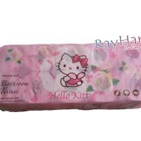 Jual Bathroom Tissue | Tisu Kamar Mandi Toilet bermotif Hello Kitty Murah