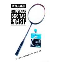 Raket Badminton Yonex Nanoray 700 Rp