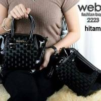 Harga Tas Webe Mini Travelbon.com