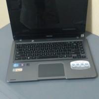 OBRAL Laptop Toshiba S40-AC06M1 CORE i3 2GB 500GB NVIDIA
