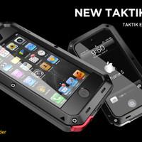 Lunatik Taktik Extreme iPhone 5/5s/5se Case Tahan Benturan