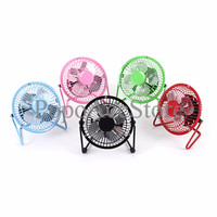 Jual [LIMITED STOCK] Kipas Angin Mini - Portable Cooling Fan USB (KPU) Murah