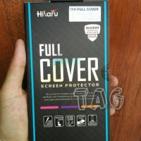 harga Samsung Galaxy S7 Flat Anti Gores Full Cover Hikaru Screen Guard Tokopedia.com