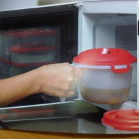 Pocket Rice Cooker | Tupperware | China
