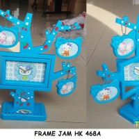 Jual Super Murah Frame Jam Hello Kitty Murah