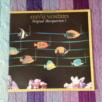 Jual Piringan Hitam Stevie Wonder - Stevie Wonder's Original Musiquarium 1 Murah
