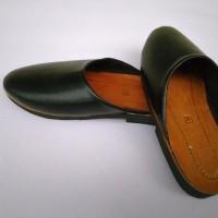 Jual Sandal Selop Perlengkapan Baju Adat Tradisional Jawa Murah