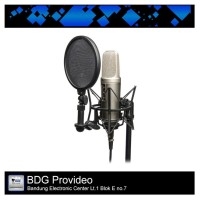 Rode NT2-A Microphone Studio Solution Package