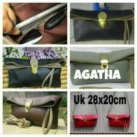 Dompet Agatha by kirana stuff murah meriah