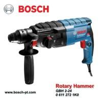 Bor Beton Bosch GBH 2-24 DRE / Rotary Hammer SDS Plus PN 0 611 272 1