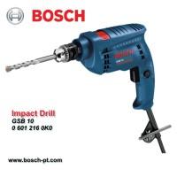 Bor Tembok / Impact Drill Bosch GSB 10 Professional PN 0 601 216 0K0