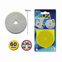 Jual OLFA RB60-1 Rotary Blades 1x (for OLFA RTY-3/G) Murah