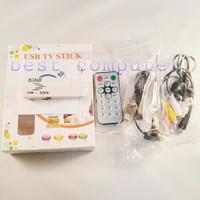 TV TUNER Khusus untuk Laptop USB STICK 380 FULL HD Converter AV to USB