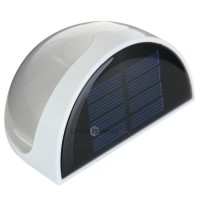 Lampu Taman & Dinding Dekor Rumah With Solar Charging Termurah
