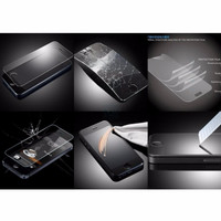 Jual Apple iPod Touch 5/6 Tempered Glass Curved Edge 0.26mm Murah