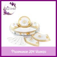 Jual Prasmanan Vicenza H14 Motif Marigold Original Murah