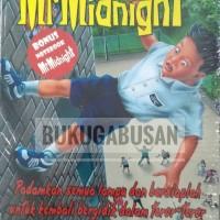 BUKU MR MIDNIGHT TEROR 6-10 / JAMES LEE / GENERA