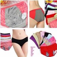 Jual Celana Dalam Khusus Menstruasi Murah