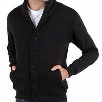 Jual SWEATER BLAZER FLEECE Sweater Pria Wanita Sweatshirt Santai Jalan Jala Murah