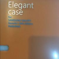 ROCK Elegant Case For SAMSUNG GALAXY Note 10.1(2014 Edition)P600/P601