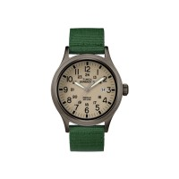 harga Jam Tangan Pria Timex Analog Elevated Tw4b06800 - Green Tokopedia.com