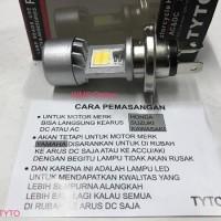Lampu LED H4 Philips M3A TYTO