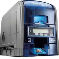 Printer Kartu ID card Datacard SD360