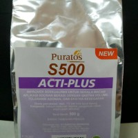 Puratos S500 Acti-Plus 500g (Bread Improver) - Thalia