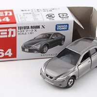 Tomica Series no 64 Toyota Mark X