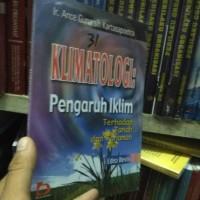 KLIMATOLOGI BY IR.ANCE GUNARSIH