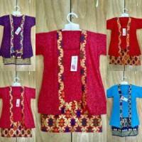 Setelan Kutubaru anak/ Baju setelan / Baju Kartini / kebaya Kartini