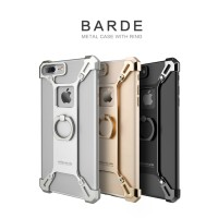 Iphone 7 PLUS Metal Case - Nilkin Gothic Barde Series