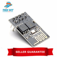 Upgraded version ESP-01 ESP8266 serial WIFI Module