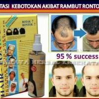 Jual OBAT PENUMBUH RAMBUT BOTAK/RONTOK HAIR TONICUM SERUM PENUMBUH RAMBUT Murah
