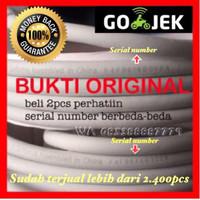 Jual KABEL CABLE DATA ORI 100% Lightning Iphone 5/5S/6 ORIGINAL BERGARANSI! Murah