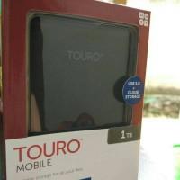 [Full Film/Game] Hardisk External Hitachi Touro 1TB usb 3.0 Garansi Re