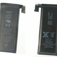 harga Batre Apple Iphone 4g Original (baterai,battery,batteri) Tokopedia.com
