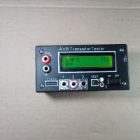 ESR Meter Digital / AVR Transistor Tester