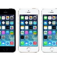 Jual APPLE IPHONE 5S 32G